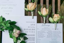 WEDDING   Aldo & Ann at Angelfields by Honeycomb PhotoCinema
