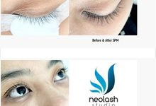 Lash Extension & Treatment by NEOLASH STUDIO