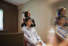 Wedding | Yucheng & Vivian by UnderTheStars Photography