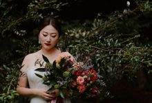 Bold by Makeup Maestro Weddings