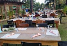 Weddings by July Seven Events