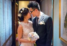 Solemnisation at Sofitel Sentosa Resort & Spa by GrizzyPix Photography