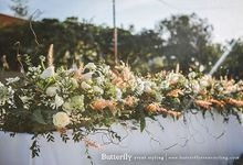 All about Rustic by Butterfly Event Styling