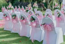 Wedding by Bali Jepun Weddings & Events Planner