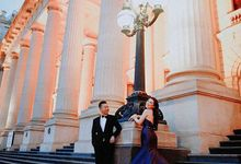 Beautiful Australia by Rooya Couture