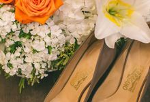 Wedding Day   Alex & Jasmine by Awesome Memories Photography