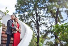 Jeffson & Kizzle Engagement Session by Mark Vitasa Photography