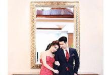 Liza & Steven - Engagement by Danieliben
