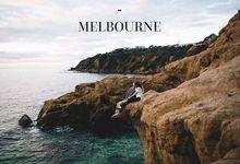 MELBOURNE PREWEDDING DESTINATION by fire, wood & earth