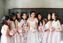 Roy and Joanne Wedding by Primatograpiya Studios