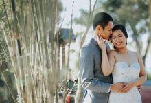 WEDDING    Derick  & Khassy at Chapel on the Hill by Honeycomb PhotoCinema