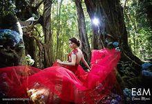 Amazing Grace By Abigail by Eienni Minni