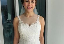 Brides in 2017 Part 2 by Ling's Palette