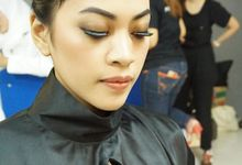 Fashion Show by Sucidinda MUA