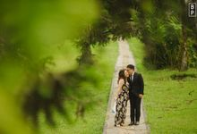 Prewedding of Fedy and Cynthia by Bernardo Pictura