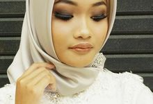 Glamour Make Up by Sucidinda MUA