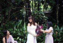 Yss & Mike Bacolod Wedding by Adora Couture