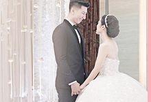 Hansen & Siu by PRIVATE WEDDING ORGANIZER