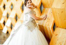 Cleven & Michelle Wedding by Solea Mactan Resort