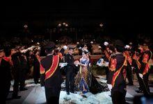 Wedding Novi & Dimas by VinZ production