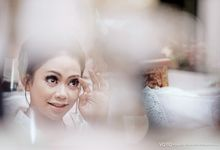 The Wedding Of Brago & Neisa by Alwin by VOTO fotografia