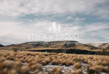NZ Wedding - Darrel & Erica by Thomas Tan Photography