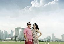 Prewed Singapore by Video Art