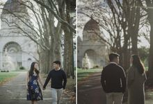 PRE - WEDDING JOHANES & JESSICA BY DAVID THIODORUS by All Seasons Photo