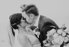 Amy & Justin by baliVIP Wedding