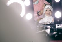 Tiara & Ilham Wedding by airwantyanto project