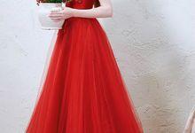 When in Doubt Wear Red by Girls Wardrobe