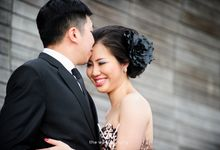 Rey & Jenny   The Engagement by The Wagyu Story