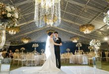 THE WEDDING OF HENDY & RIMA by AB Photographs