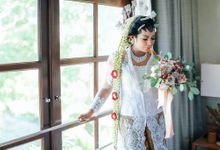 Wedding Organaizer by Nagisa Bali
