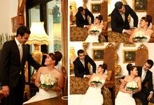 Wedding by Angelina D'Artz Photography
