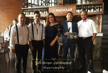 Ega & Sheila Wedding by Sixth Avenue Entertainment