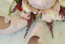 Destination Wedding by Bride Idea