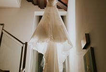 Aloysius & Charmaine - Wedding Photography Singapore by Mike Chen Photography