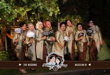 Anindya & Farry by JUSTBEE PRODUCTION