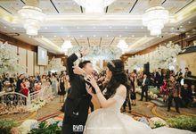 Jeffrey & Rini Wedding day by RYM.Photography