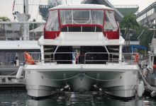 The Amethyst by The Yacht Club