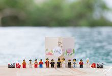 Ayana Resort, Bali Wedding: Ka-Meng & Mary by Stories.my