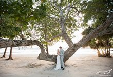 Beach Wedding: Westin, Langkawi: Jase & Alicia by Stories.my
