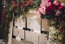 Watsons Bay Boutique Hotel Wedding by Audrey & Angus Weddings and Events