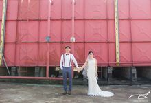 Rustic Church Wedding - Min-Yi & Shu Ern by Stories.my