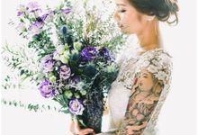 Jong and Jonjie Brunch Wedding by Blinkboxphotos