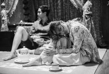 Annie & Timur by The Eternity