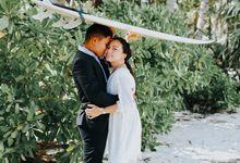 Charl & Erika  Siargao Island Wedding by Blinkboxphotos