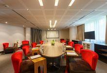 Meeting Rooms by Novotel Manila Araneta Center