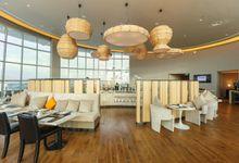Premier Lounge by Novotel Manila Araneta Center